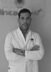Mauricio Trespalacios Insignares - Médico estético en Artà, Mallorca | Clínica Ment