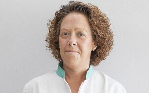 Ana Maria Carrilero Sanchez