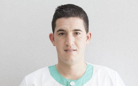 Rubén Aparicio Jiménez