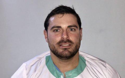 Rubén Matencio González
