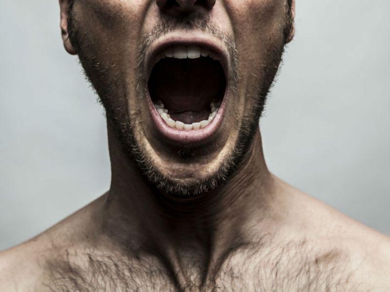 Un test detecta el cáncer de la boca con una muestra de saliva