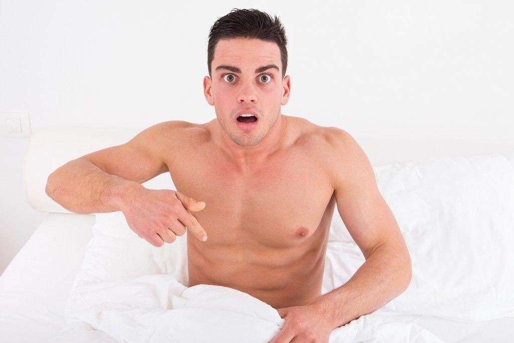 Reducción de exceso de piel del escroto