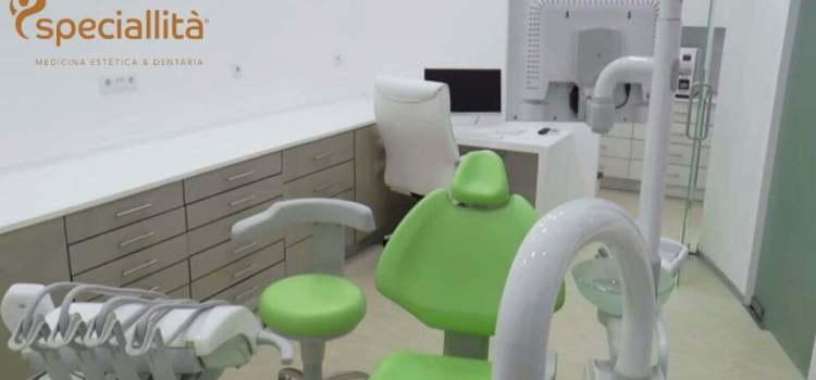 ClinicaSpeciallita Inauguração Clínica Specialità Notícias  inauguração Clínica Specialità