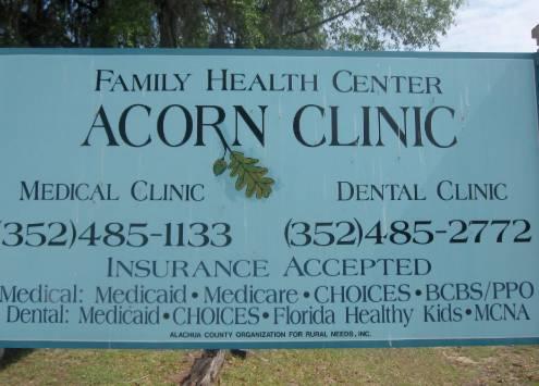 Acorn Clinic