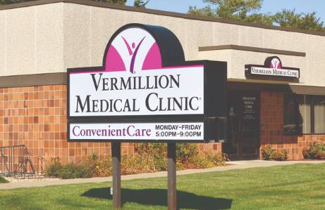 Vermillion Medical Clinic