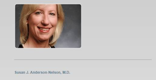 Susan J. Anderson Nelson