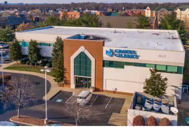 Graves Gilbert Clinic