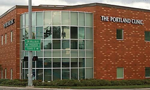 portland clinic