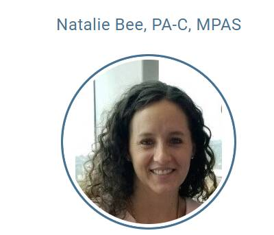 Natalie Bee