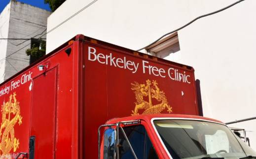 Berkeley free clinic