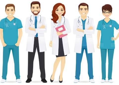 Portland Clinic Doctors