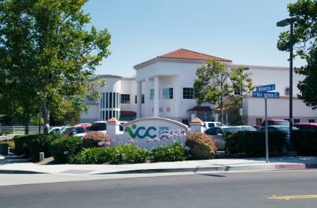 VCC: Vale Terrace
