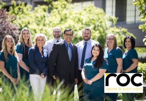 Reno Orthopedic clinic Doctors