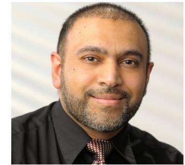 Khalid Waheed, MD
