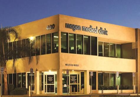 Magan Medical clinic