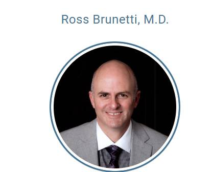 Ross Brunetti, M.D.
