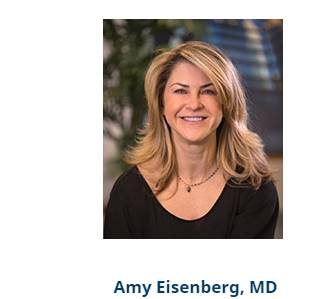 Amy Eisenberg, MD