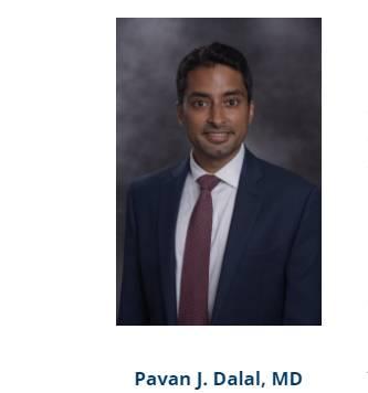 Pavan J. Dalal, MD