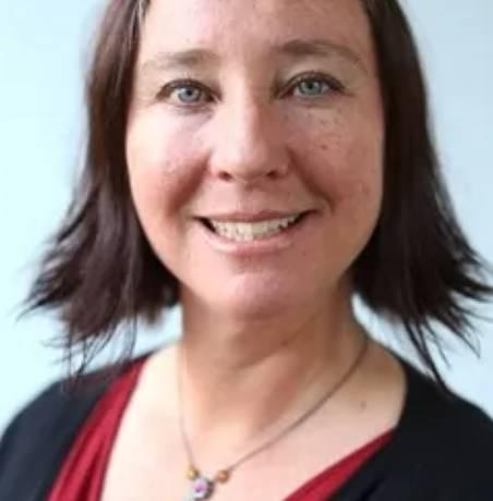 Christina Oliver, M.D.