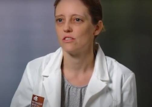 Mara Archambault, MD