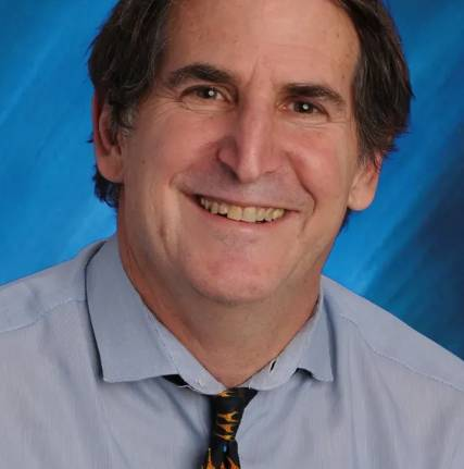 Gregg Coodley