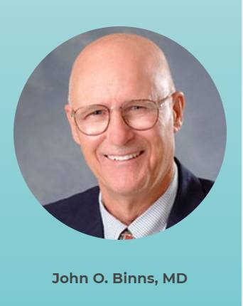 John O. Binns, MD