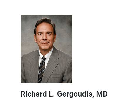 Richard L. Gergoudis, MD