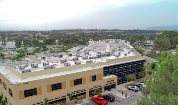 Rancho Family Medical group