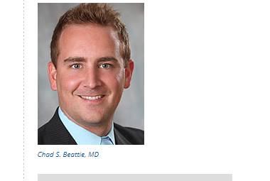 Chad S. Beattie, MD