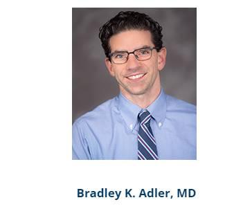 Bradley K. Adler, MD