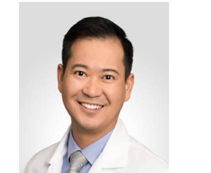 Jonathan H Li MD