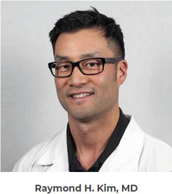 Raymond H. Kim, MD