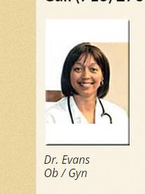 Kimberly L. Evans M.D.