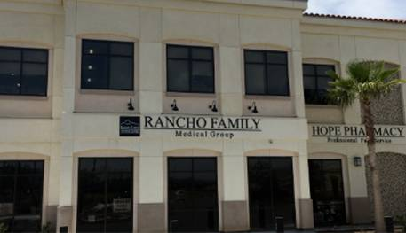 Rancho Family Medical group