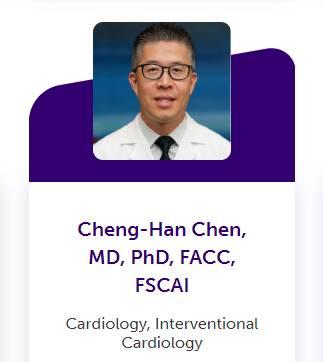 Cheng Han Chen