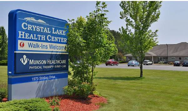 Crystal lake clinic