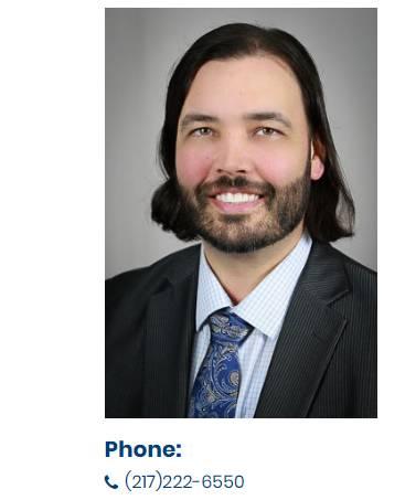 Brian L. Anderson, MD, MHA