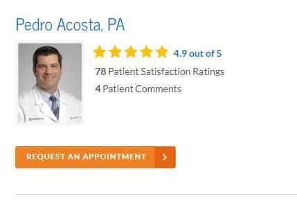 Pedro Acosta, PA