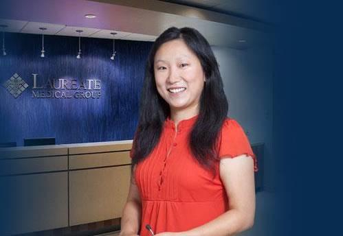 Jenny Lin, M.D.