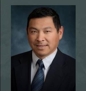 Joseph Hsin, MD, MA