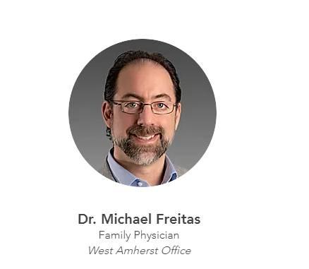 Dr. Michael Freitas