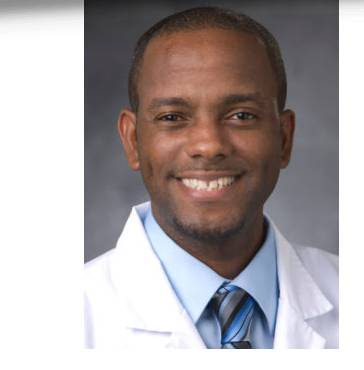 Khary Carew, MD
