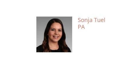 Sonja Tuel, PA
