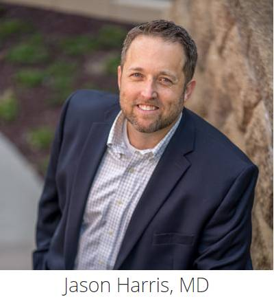 Jason Harris, MD