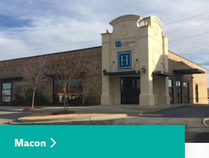 Macon Clinic