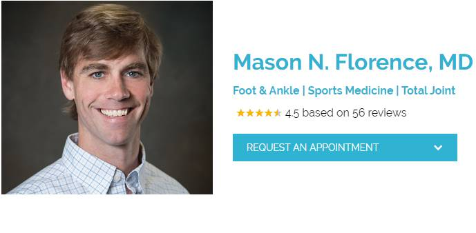Mason N. Florence, MD