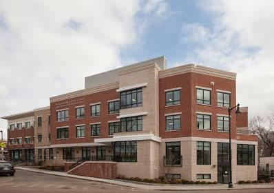 Codman square health center