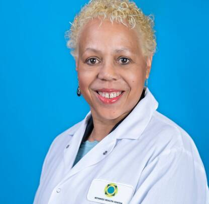 Betances health center doctors