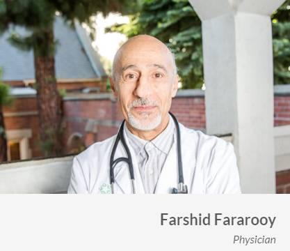 Farshid Fararooy