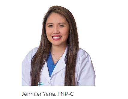 Jennifer Yana